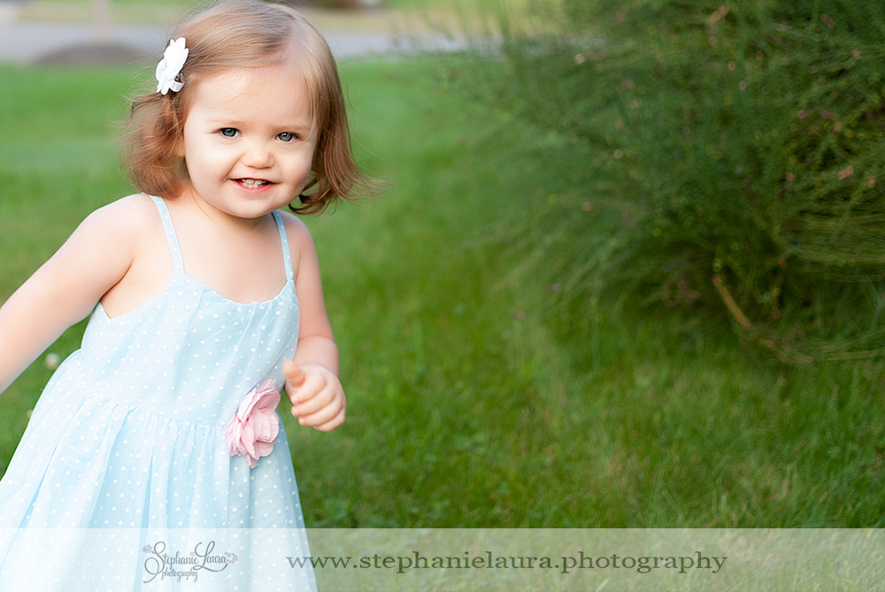Stephanie Laura Photography - Laela Brielle