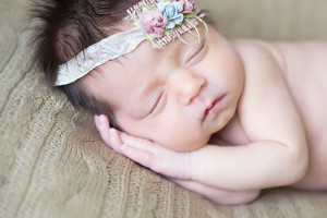 newborn baby girl cranberry township