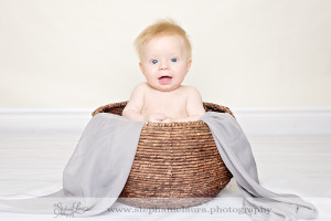 3 month old pittsburgh photography