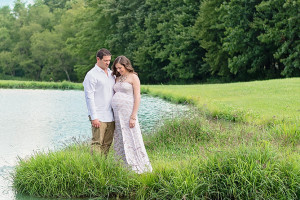sewickley maternity photography