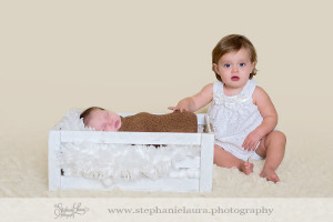 cranberry newborn photographer