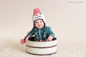 pittsburgh baby photographer