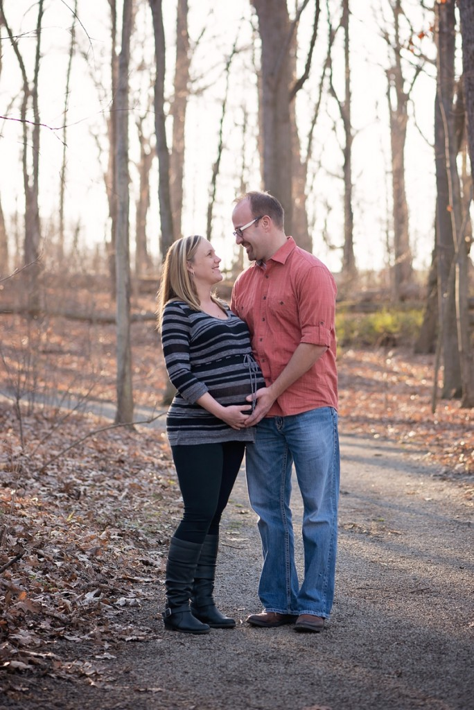 cranberry township maternity photography