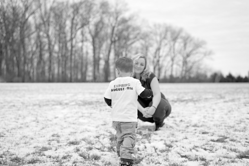 south hills maternity photographer