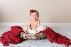 six month valentine's day photography