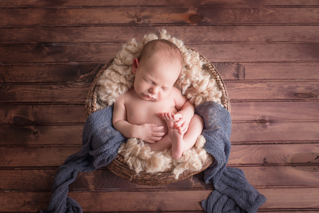 cranberry twp newborn photographer