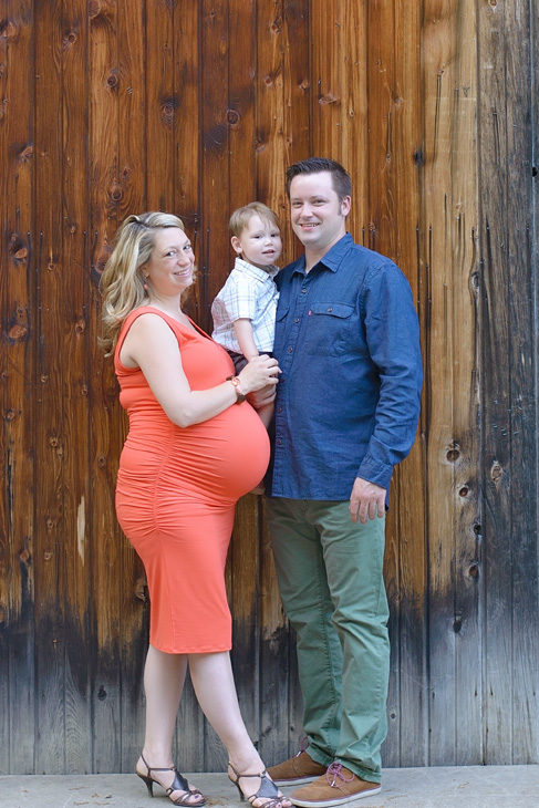 Monroeville PA Pittsburgh Maternity Photographer
