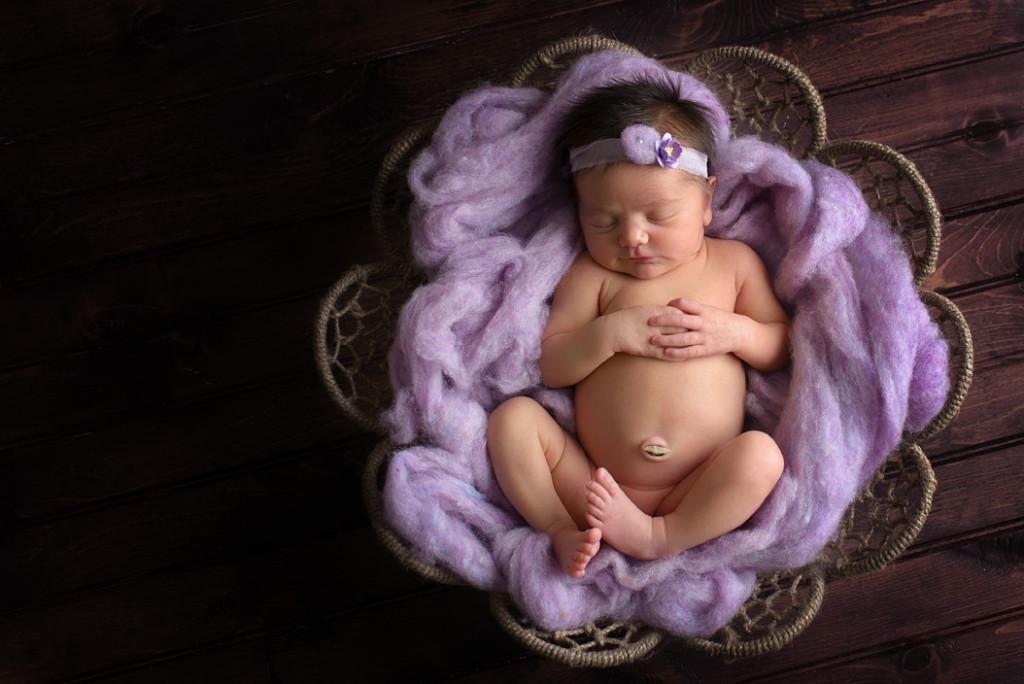 pittsburgh newborn baby photography