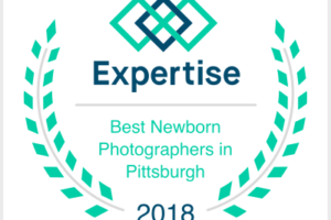best newborn photographer in pittsburgh