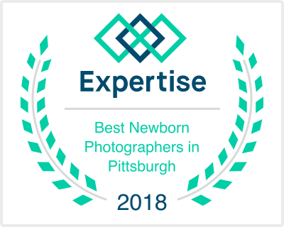 best newborn photographer in pittsburgh